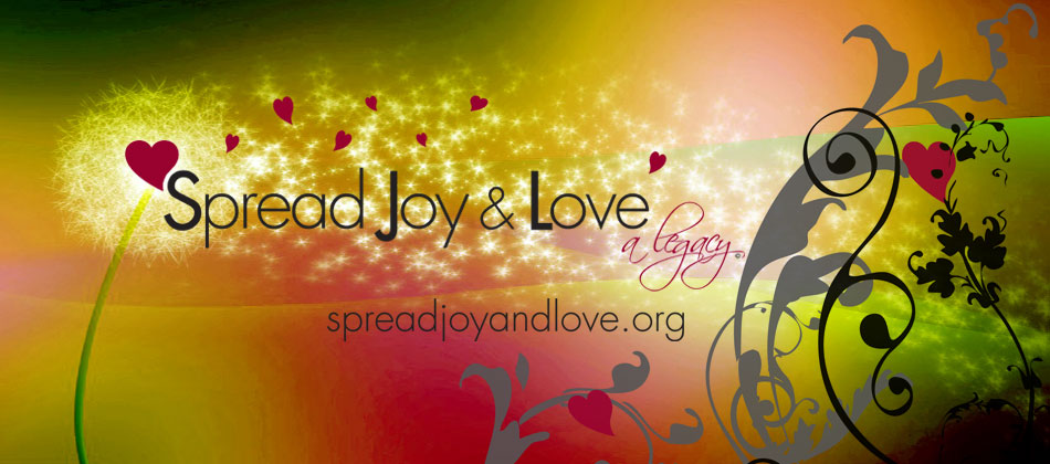 Spread Love and Joy